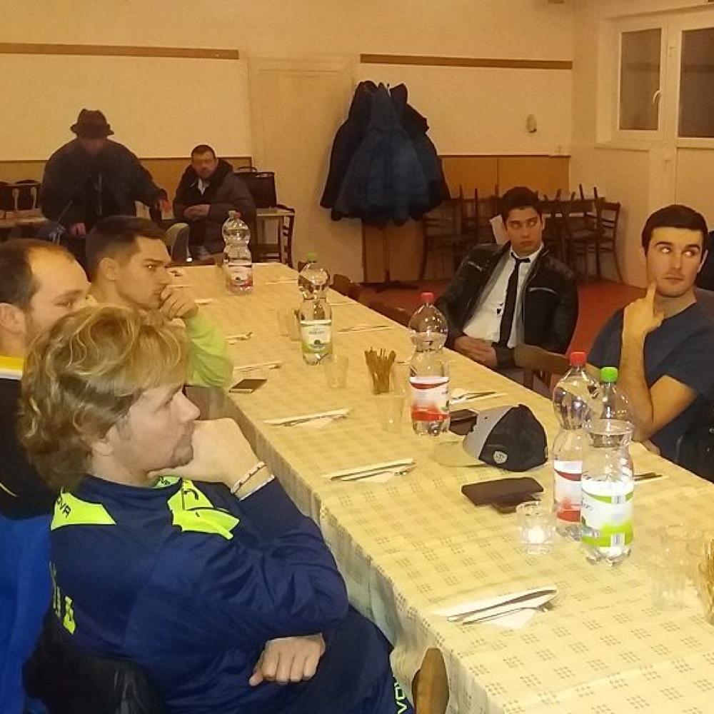 Az AC Muzsla futballklub szezonzáró találkozója
