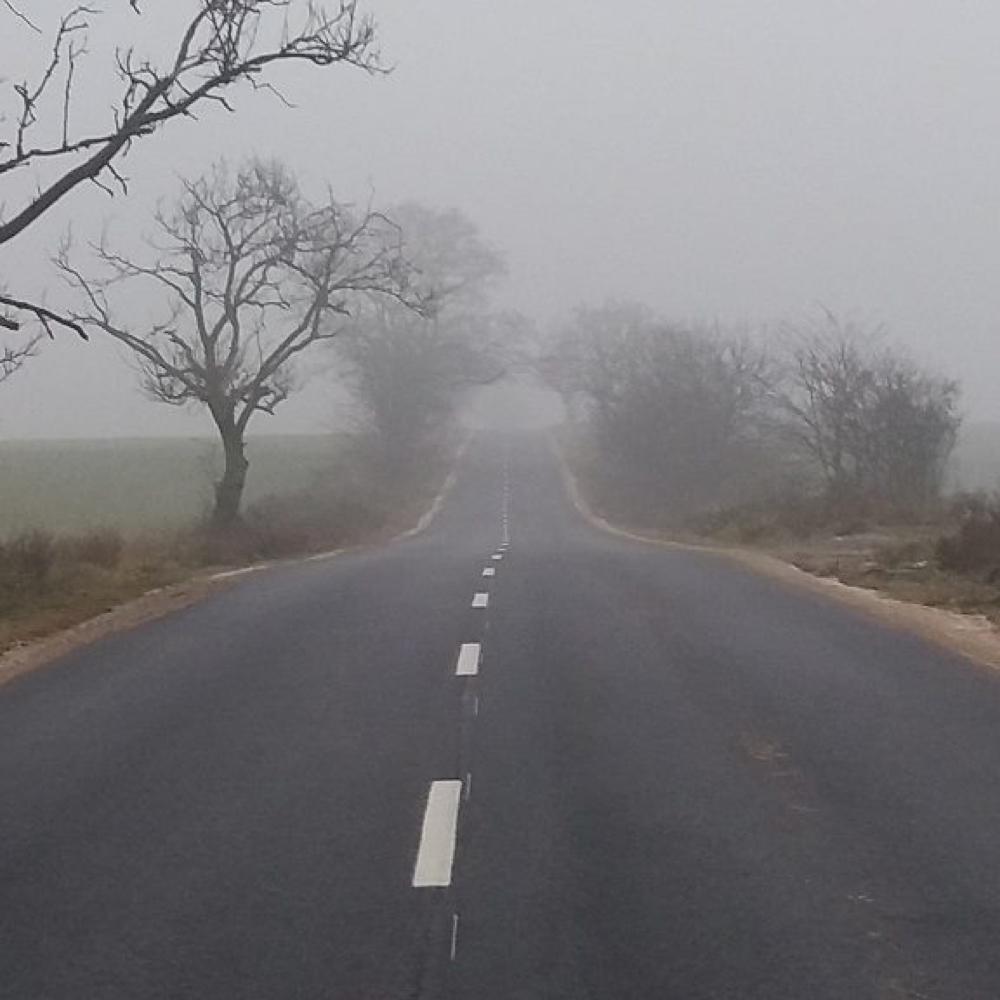 Elkészült a Muzsla és Kismuzsla közötti megyei út burkolat-felújítása