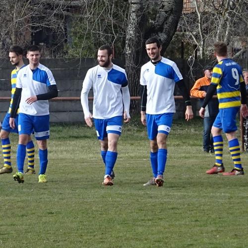 A VI.liga tavaszi nyitánya::  AC Muzsla – Ohaj 5:0