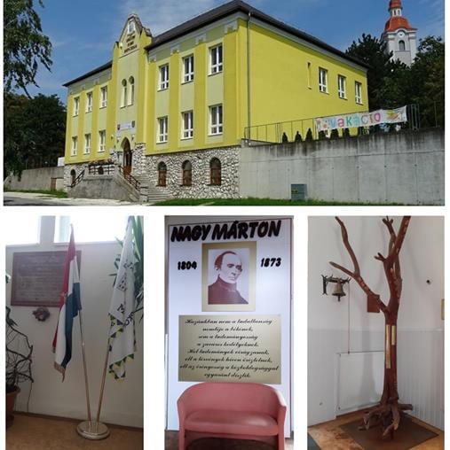 A muzslai Endrődy János Alapiskola a Selye János Egyetem gyakorló iskolája lett