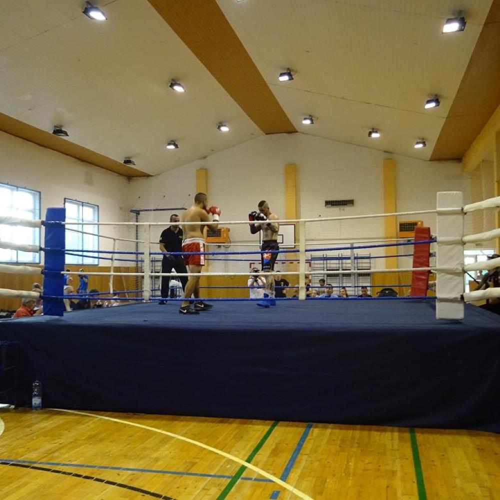 V Mužle sa konala medzinárodná súťaž v boxe – pokračovanie