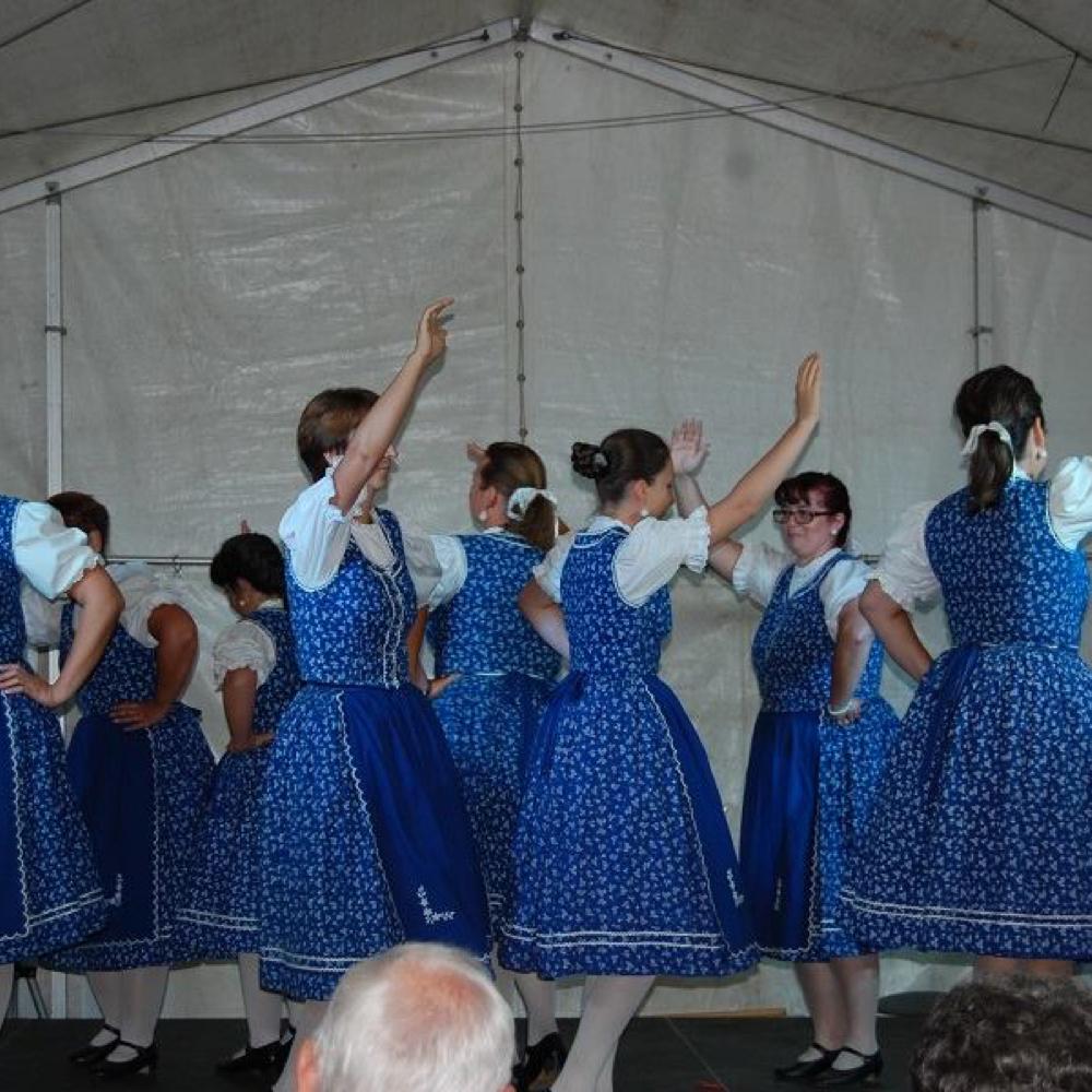 Odkaz dolín – návšteva mužlančanov v Nyergesújfalu