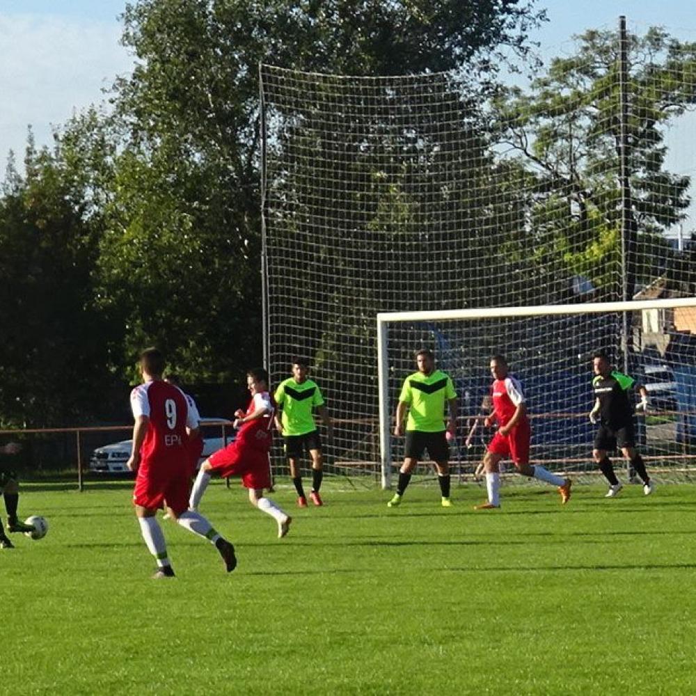 Výsledok zápasu VI. ligy: AC Mužla – Maňa  2:1