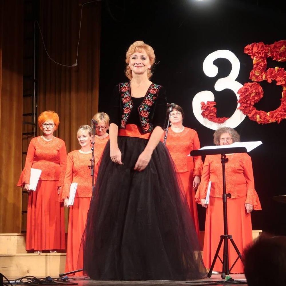 Komorný orchester Stilla Pectus má 35-ročnicu