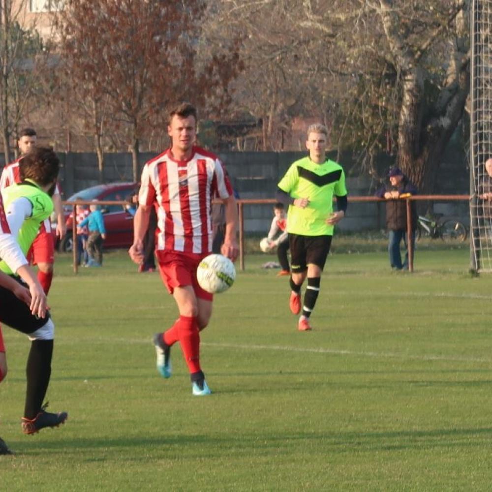 Posledný zápas v jesennej časti VI.ligy: AC Mužla – TJ Loko Bánov 2:1