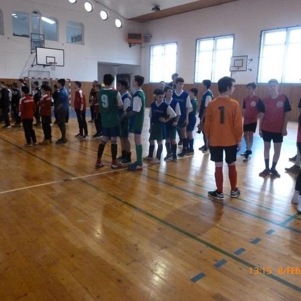 VI. Ročník faršiangského futbalového turnaja