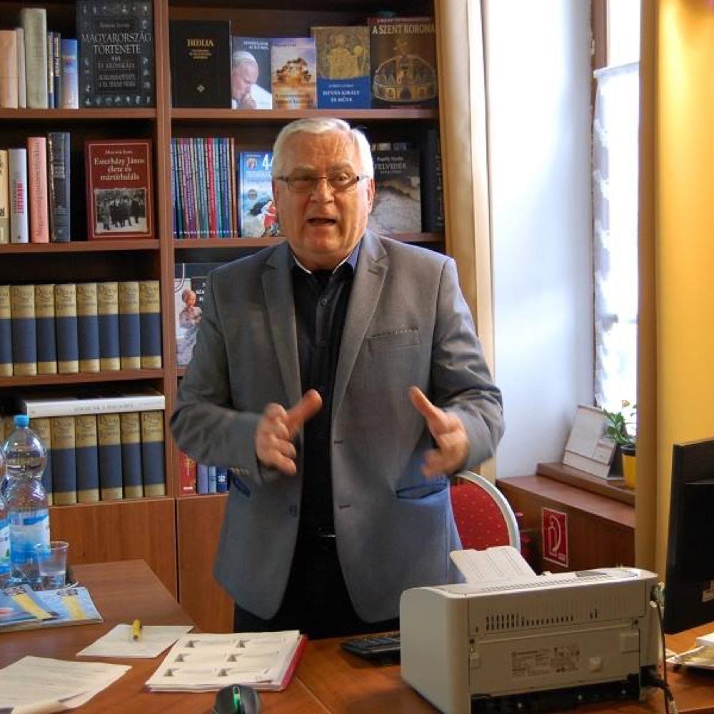 Konderencia o stave maďarského vyučovania na Slovensku