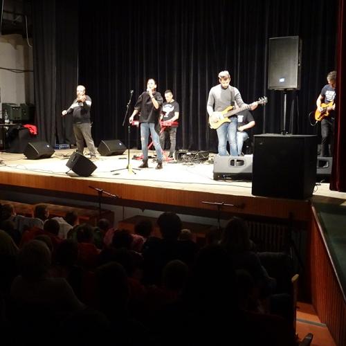 Detské predstavenie skupiny Kiss Kata