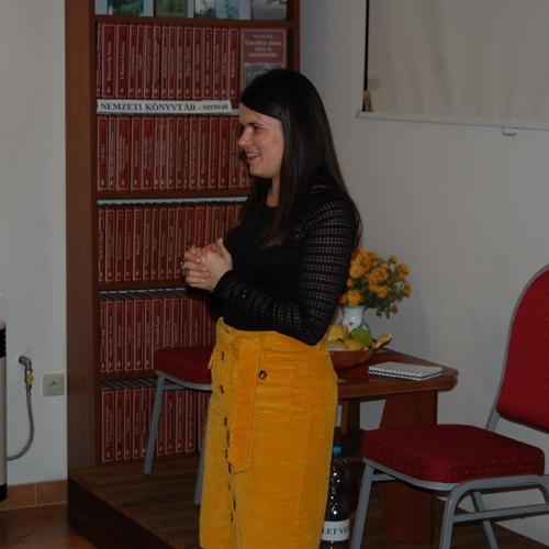 Veselé príbehy Moniky Szeleczki