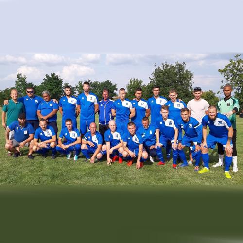 Víťazom jesennej časti VI.ligy – okresnej súťaže sa stalo mužstvo AC Mužla. Gratulujeme!