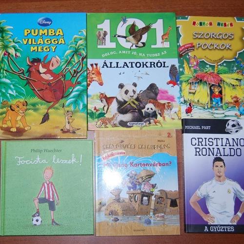 Noné knihy v knižnici