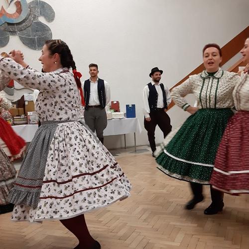 Mužliansky katalínsky ples