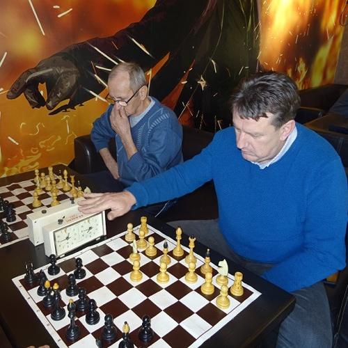 Novoročný turnaj v šachu za putovný pohár starostu obce Mužla